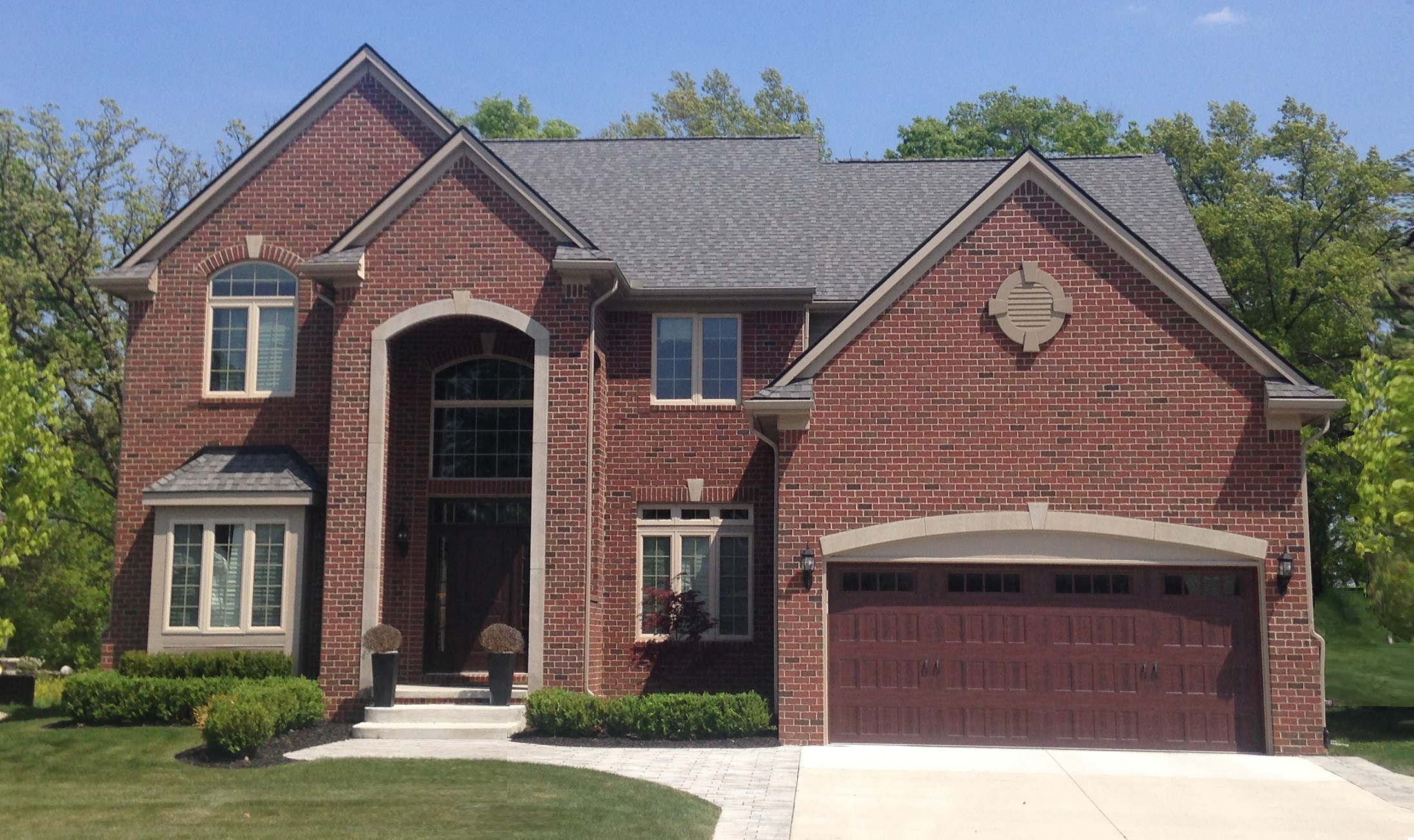 The Elite, Whispering Ridge Estates, Commerce Township, MI 48382